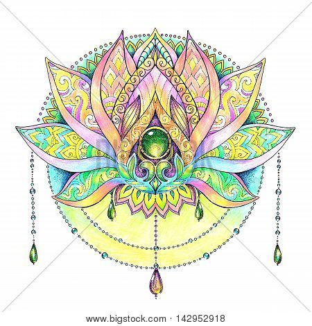 mandala; pattern; ornament; indian; circle; round; lace; ornamental; arabic; flower; floral; lotus; background; texture; asian; tribal; retro; drawing; vintage; abstract; dreamcatcher; decoration; ethnic; ornaments; decorative; symmetry; mosaic; graphic;
