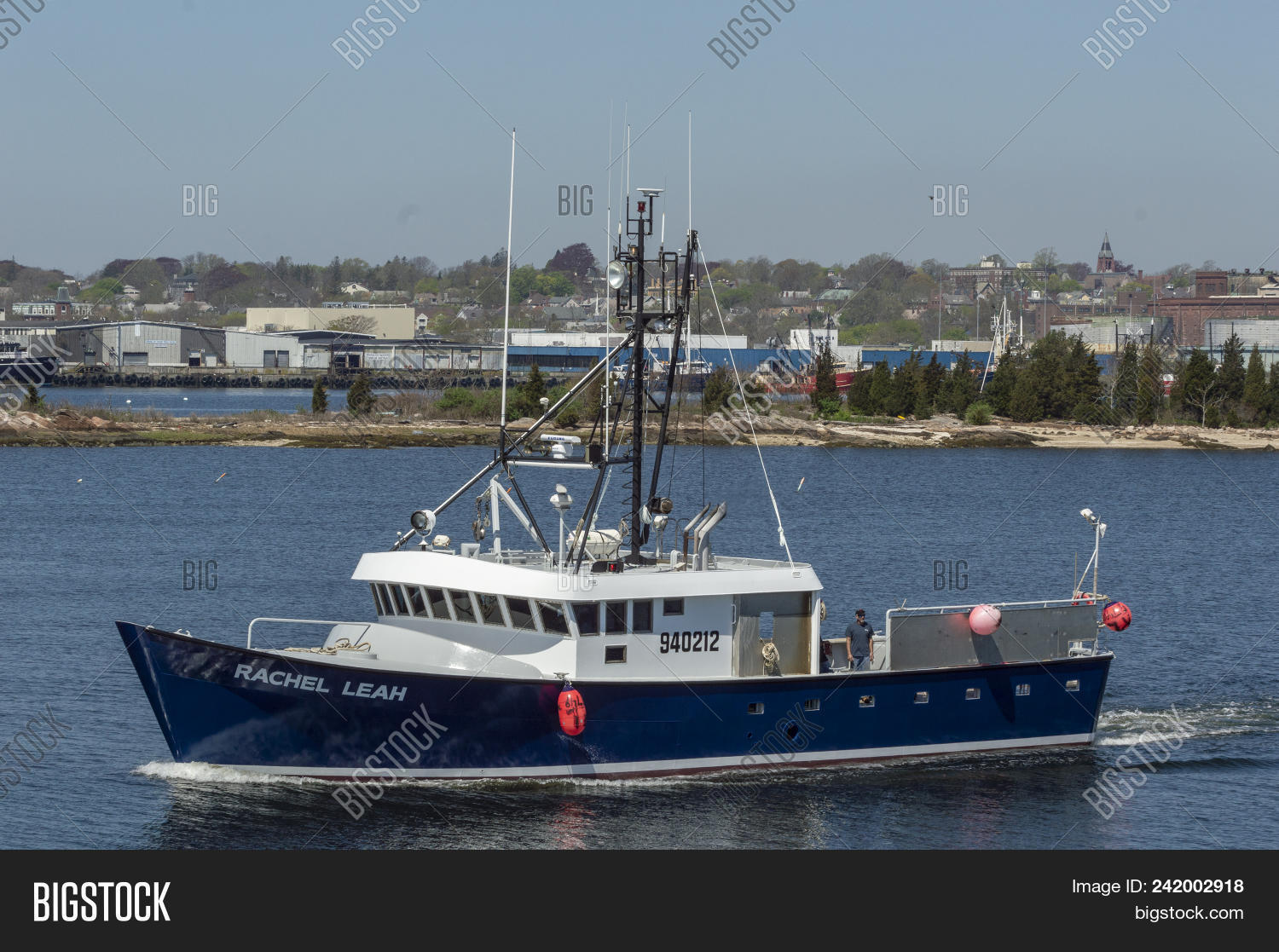 New Bedford, Image & Photo (Free Trial) | Bigstock