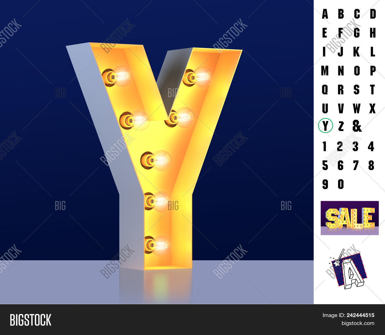 Letter Y Alphabet  Image & Photo (Free Trial) | Bigstock