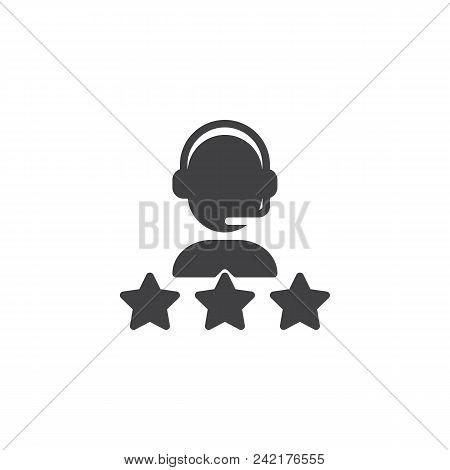 Customer Service Vector Photo Free Trial Bigstock