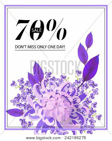 seventy percent sale vector photo free trial bigstock