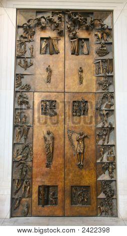 Door Of Contemplation