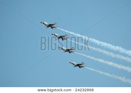 Jet Plane Team