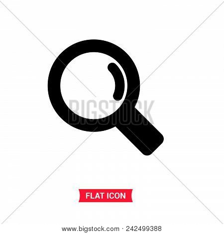 Find Vector Icon