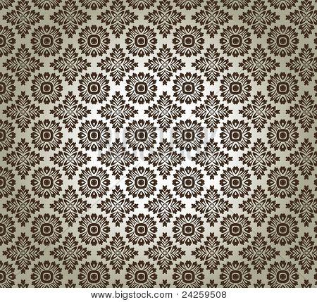 beautiful eastern pattern