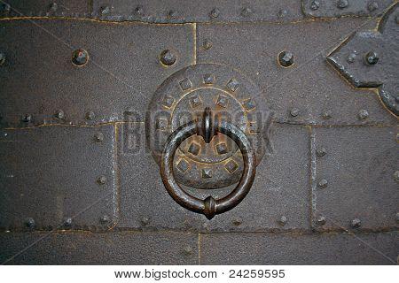 Old pattern gate