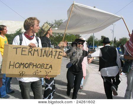 terminate homophobia