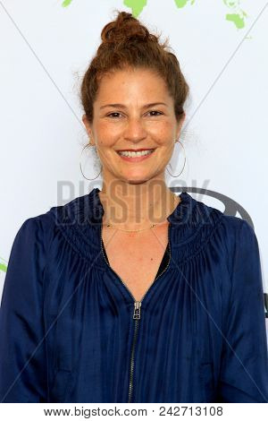 LOS ANGELES - MAY 22:  Jill Tidman at the 28th Annual Environmental Media Awards at the Montage Beverly Hills on May 22, 2018 in Beverly Hills, CA