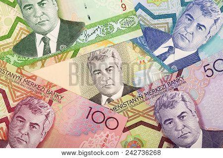 Turkmenistan Money - Manat, A Business Background