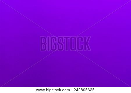 Close Up View Of Purple Fabric Texture And Background. Abstract Background And Texture For Designers