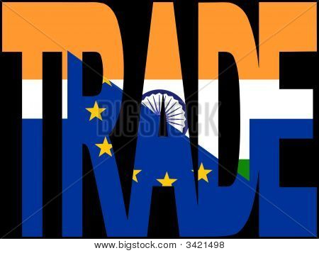 Eu And Indian Trade