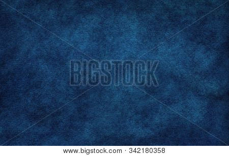 Dark Blue Azure Turquoise Abstract Watercolor Background For Textures Backgrounds And Web Banners De