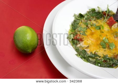 Tortilla Soup Goodness