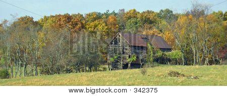 That Ole Barn