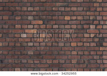 Industrial Wall Texture