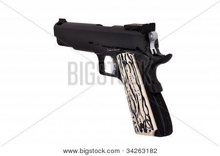 Semi Auto Gun