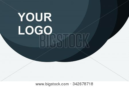 Black Background. Abstract Background Texture On Elegant Rich Luxury Background Web Template Or Webs