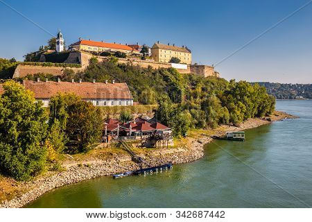 Petrovaradin Fortress - Petrovaradin, Novi Sad, Vojvodina, Serbia, Europe