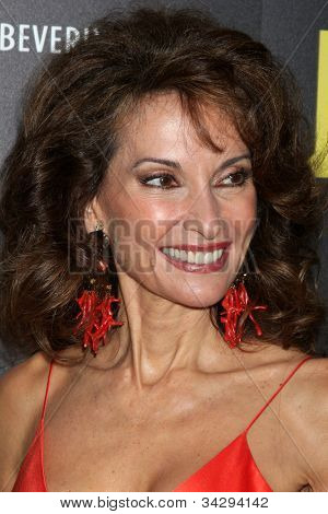 LOS ANGELES - JUN 23:  Susan Lucci in the Press Room of the 2012 Daytime Emmy Awards at Beverly Hilton Hotel on June 23, 2012 in Beverly Hills, CA