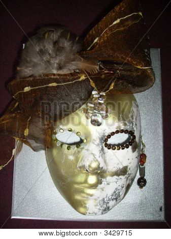Mask 'Ava'