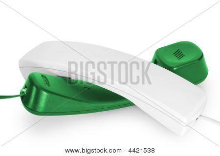 Telephone Handsets