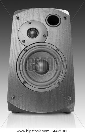 Music Object Speaker