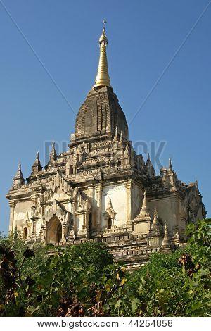 Gawdawpalin Temple, Bagan, Myanmar