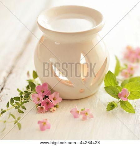 fragrance oil warmer