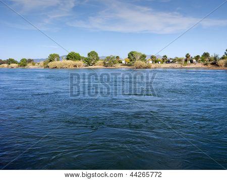 Colorado River RV Park