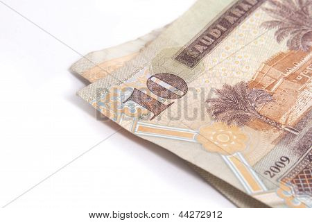 Riyal - Arabic Money