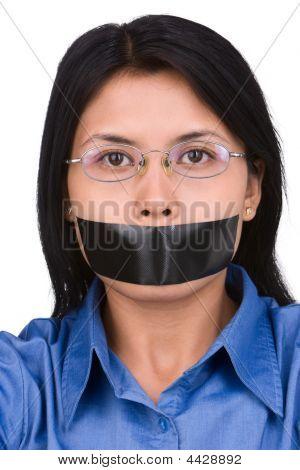 No Speech Freedom