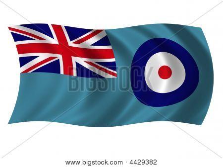 Royal Airforce Ensign