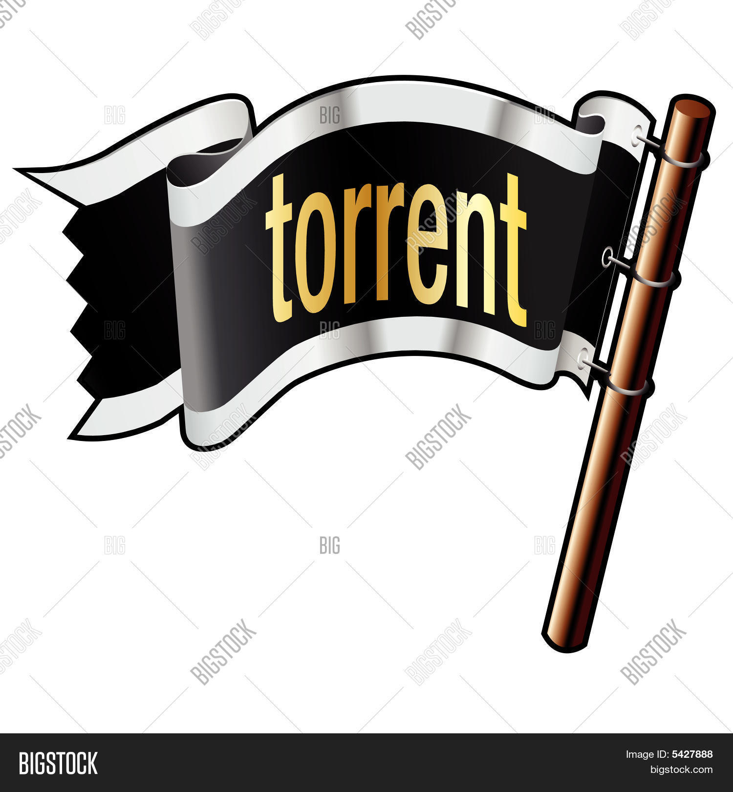 torrent icon on vector photo free trial bigstock rh bigstockphoto com 8 Ball Vector Torrent 8 Ball Vector Torrent