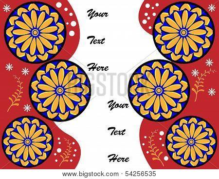 Flower Wheels Presentation