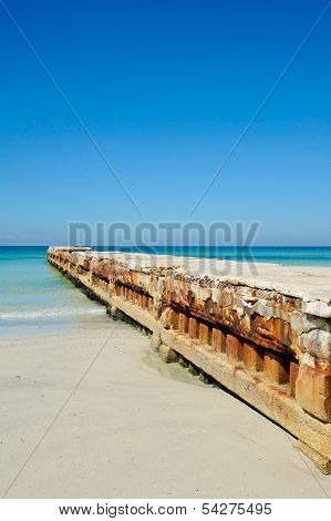 Erosion Control Structure
