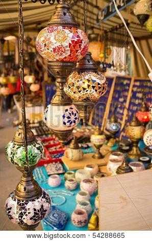 Moroccan Crafts