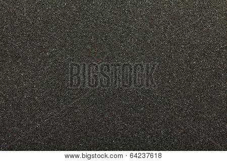 Foam Plastic Texture
