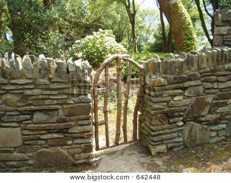 Ring Of Beara Gate