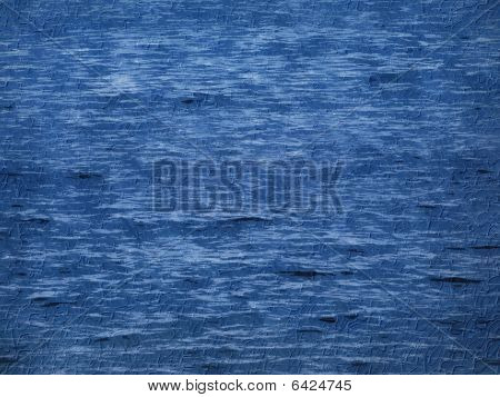 Computer generated image of the oil painting of the sea; background concept poster