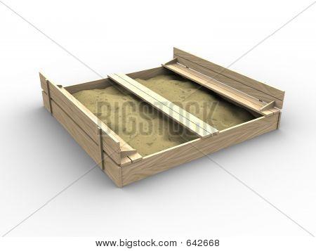 3d Sandbox