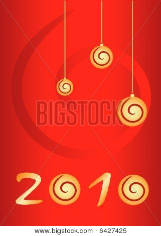 New Year's Greeting Card.eps