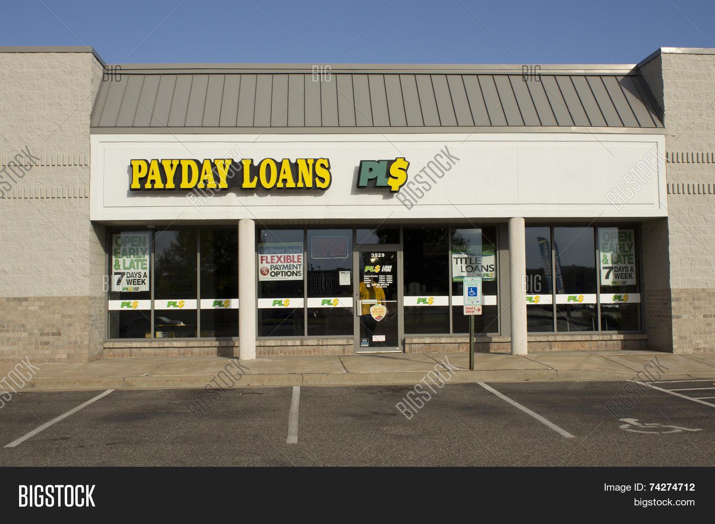Payday Loans Cedar Springs AL