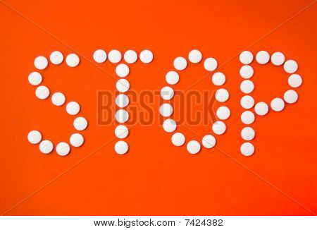Stop With Pills