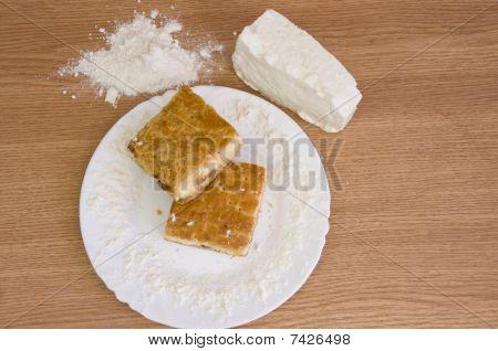 Cheese Pie3