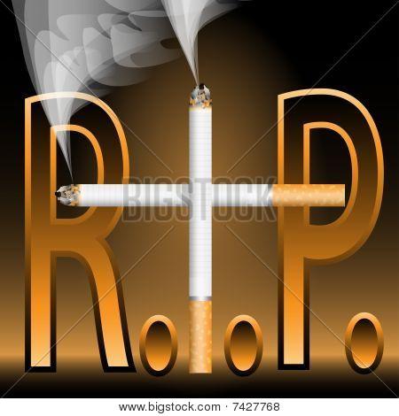 Smoking Kills-R.I.P.