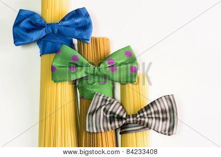 spaghetti star