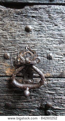 Juliet Door