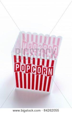 Popcorn Container