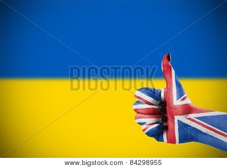 Support For Ukraine