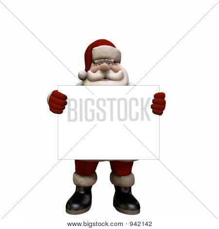Santa signe 1